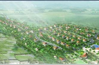 Yên Bài Top Hills Villas