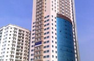 Licogi 13 Tower