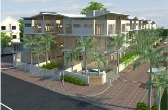 Midpoint Villas Thảo Điền