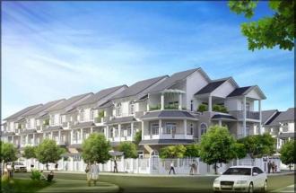 An cư tại Khu dân cư Nhân Phú