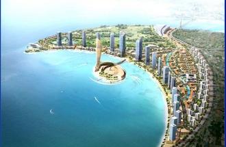 Khu đô thị mới Daewon Đa Phước