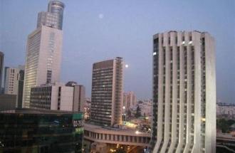 Thành Công Tower 2