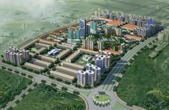Khu đô thị Nhơn Trạch