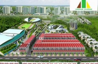 Nhà phố thương mại Phú Xuân 5