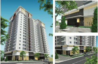 Sài Gòn Apartment