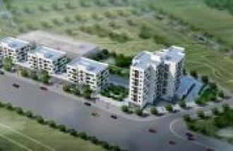 New Space Giang Biên