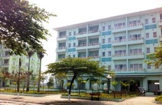 Khu dân cư Hải Sơn