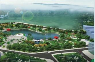 Khu dân cư Hòa Phong
