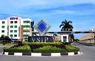 VSIP Hải Phòng