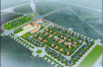 Khu nhà vườn sinh thái Hoàn Sơn