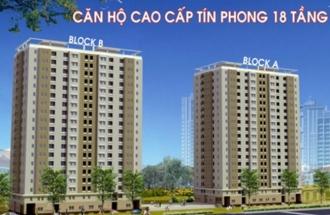 Chung cư 12 View