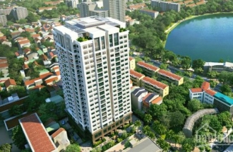 Platinum Residences