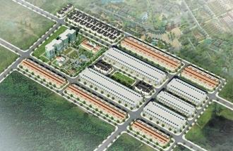 Khu dân cư Phú Tín