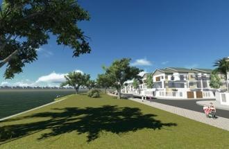 Garden Riverside Villas