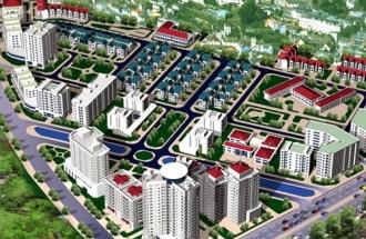 Khu đô thị mới Resco