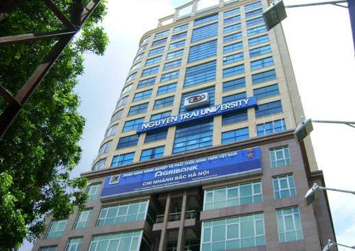 Trường đại học Nguyễn Trãi | Nhà đất 24h - Đăng tin rao vặt mua bán, cho  thuê bất động sản miễn phí